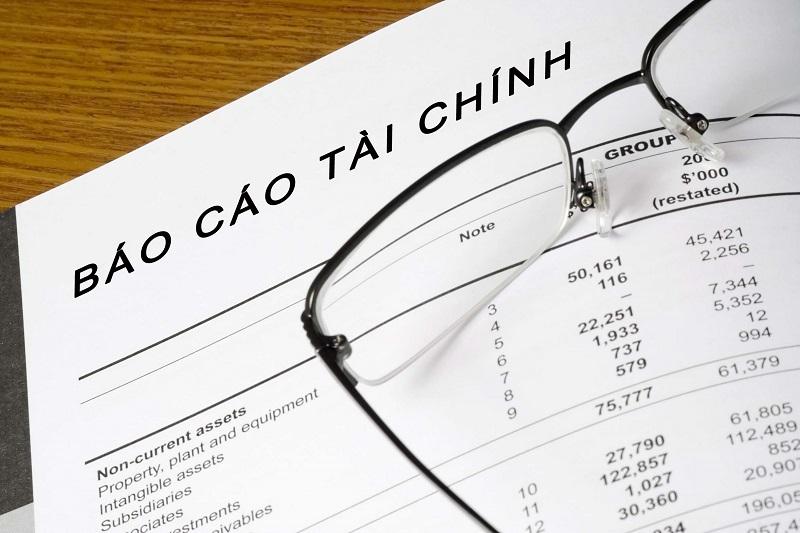 Đọc các báo cáo tài chính doanh nghiệp