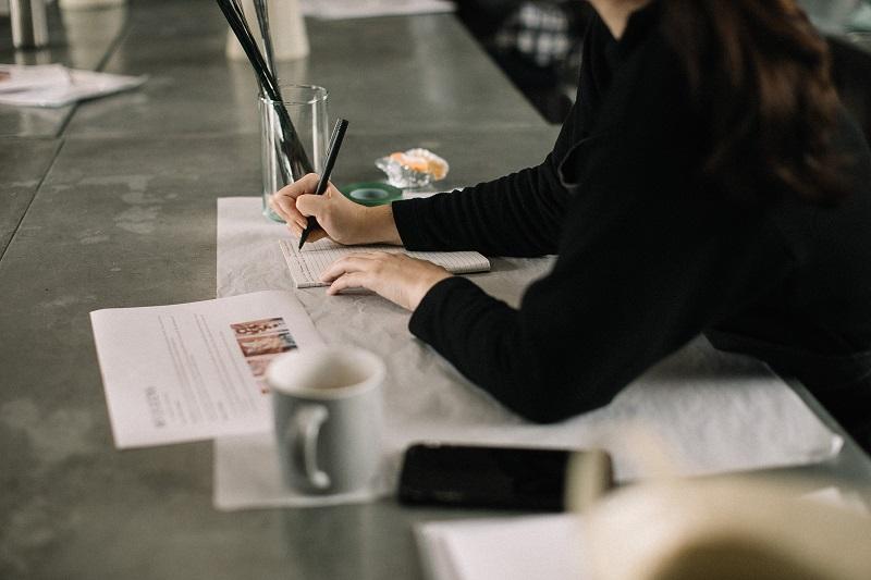 Điều gì tạo nên một mẫu CV hoàn hảo?