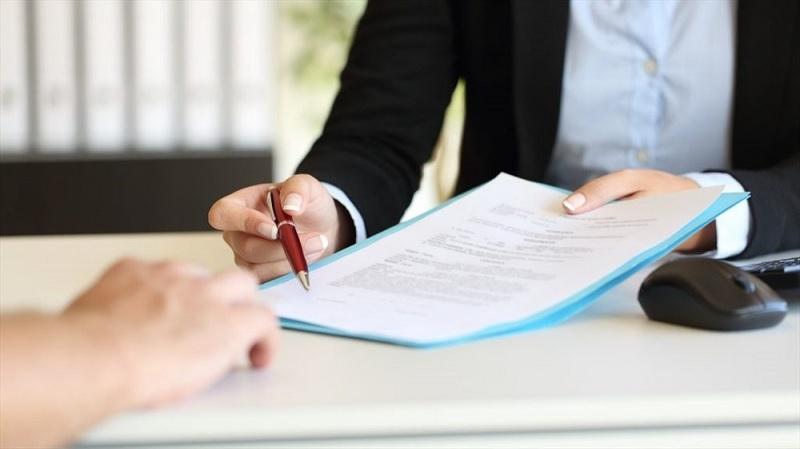 Tầm quan trọng của giấy xác nhận thực tập