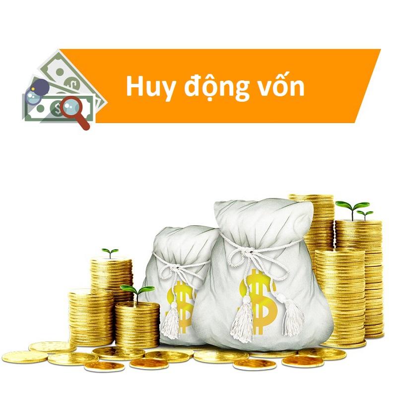 Financing Decision – quyết định huy động vốn